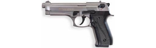 pistolet d'alarme Ekol Firat Magnum fumé