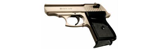 pistolet d'alarme Ekol Lady Fumé