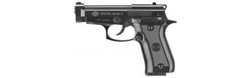 pistolet d'alarme Ekol Special 99 REV II Black