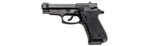 pistolet d'alarme Ekol Special 99 REV II Bronzé Mat