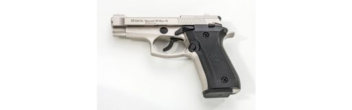 pistolet d'alarme Ekol Special 99 REV II Fumé