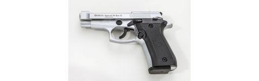 pistolet d'alarme Ekol Special 99 REV II white
