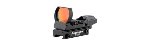 viseur point rouge Electrovisée Panorama MK-III