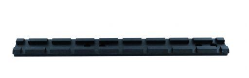 Embase Acier Weaver pour bande ventilée 7mm