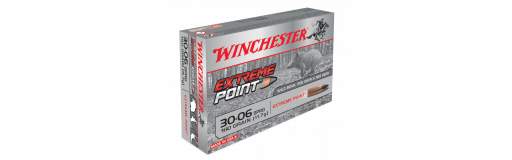 Winchester Extreme Point 30-06 180gr