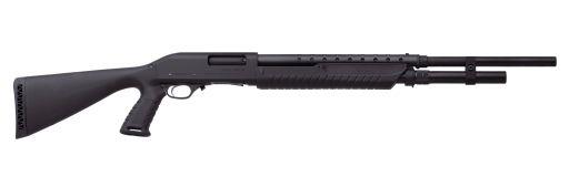 fusil à pompe Fabarm Martial FR 61
