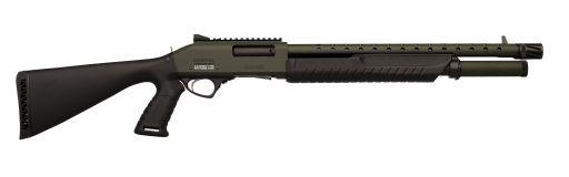 fusil à pompe Fabarm Martial OD Green