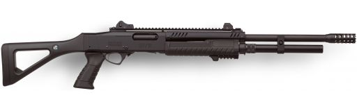 fusil à pompe Fabarm STF 12 Pistolgrip 61