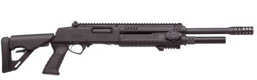 fusil à pompe Fabarm STF 12 Télescopique