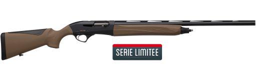 fusil semi-automatique Fabarm XLR Composite Olive Green Série Limitée