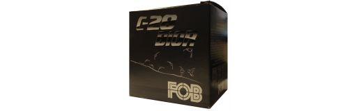 cartouches à plomb FOB Super Cal. 28 Bior