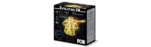 cartouches à plomb FOB Evolution 20 HP