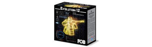 cartouches à plomb FOB Evolution 36 HP