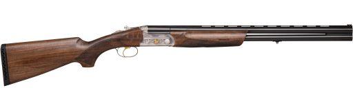 fusil superposé de chasse Franchi Feeling Ergal Select Bécassier