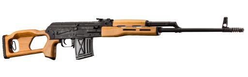 Fusil semi-automatique Cugir SSG 97 cal. 7.62X54R