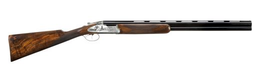 Fusil superposé de chasse Chapuis C40 Ejecteurs