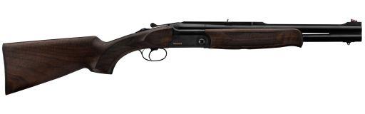 Fusil superposé de chasse Fair Traqueur Slug cal.12