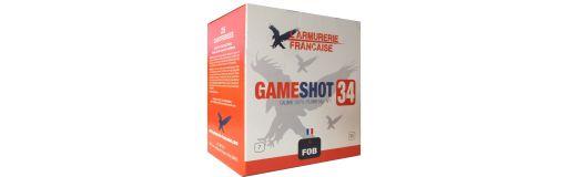 cartouches à plomb Game Shot 34