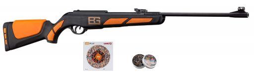 carabine à plomb Gamo Bear Grylls Survival Kit