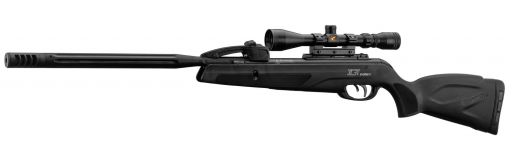 Carabine air comprimé Gamo Black 10x Maxxim IGT cal. 4.5