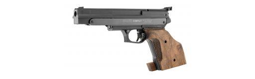 pistolet à air comprimé Gamo Compact Competition