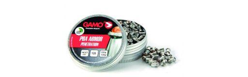 plombs 4,5 mm Gamo PBA Armor
