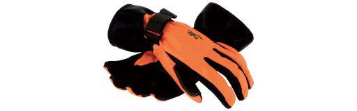 gants Browning X-Treme Tracker orange