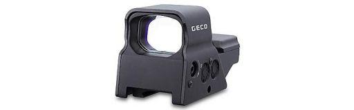 Viseur point rouge Geco Multidot