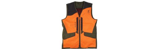 gilet de chasse Browning X-Treme Tracker Pro