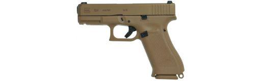 pistolet Glock 19X Coyote Cal. 9x19