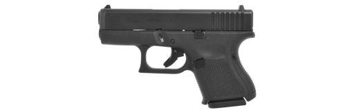 pistolet Glock 26 Gen5 Cal. 9x19