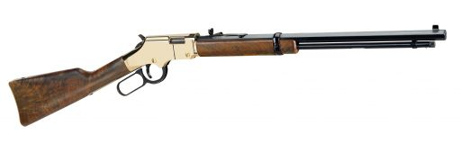 carabine henry golden boy 22LR