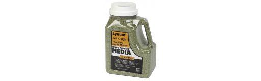 granulé de polissage Lyman Media Corncob Plus