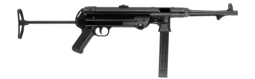 pistolet mitrailleur GSG MP40 Cal. 9x19