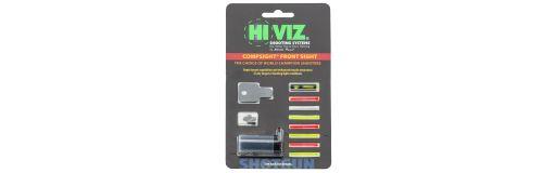 guidons competition HiViz 8 fibres