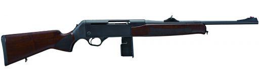 carabine semi-automatique Haenel SLB 2000+ hausse affût