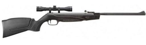 carabine à plomb Hammerli Black Force 880 Combo