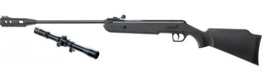 carabine à plomb Hammerli Firefox 500 + lunette 4x20
