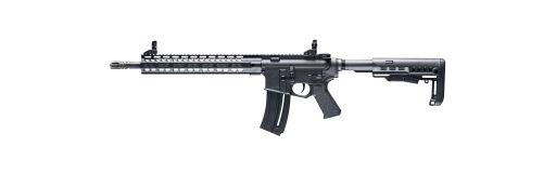 Carabine Hammerli TAC R1 cal. 22 LR