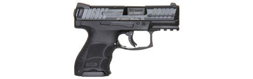 pistolet HK SFP9 SK Cal. 9x19