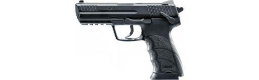 pistolet CO2 Heckler & Koch HK45
