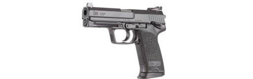 pistolet HK USP Custom Sport Cal. 9x19
