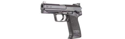 pistolet HK USP Custom Sport Cal. 45 ACP