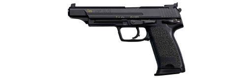 pistolet HK USP Elite Cal. 9x19