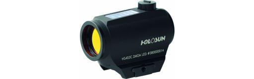 viseur point rouge Holosun HS403C