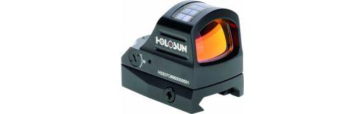 viseur point rouge Holosun HS507C