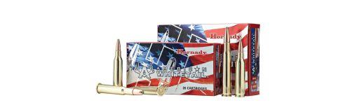 cartouches à balle Hornady American Whitetail 300WM InterLock SP