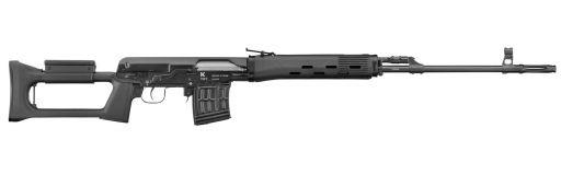 Carabine Izhmash Kalashnikov TIGR-SVD 7,62X54R