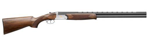 fusil superposé de chasse Jean Cardon Ergal Plaine