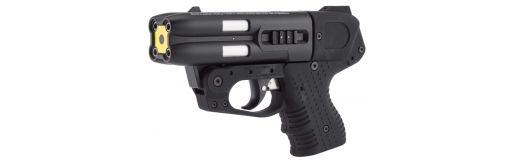 pistolet lacrymogène JPX 4 Jet Protector